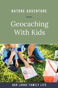 Are you looking for some fun and adventure with your kids this summer? Try Geocaching! Geocaching is a modern day treasure hunt. Find out everything you need to know about getting started geocaching with your kids.